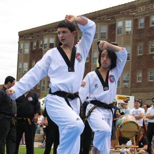 Black Eagle Martial Arts – Heukchookwan USA, Since 1960